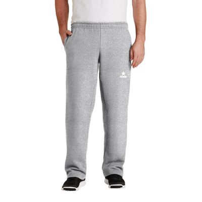 AMU - Gildan® Open Bottom Sweatpant