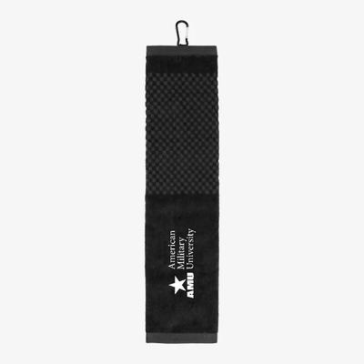 AMU - Scrubber Golf Towel