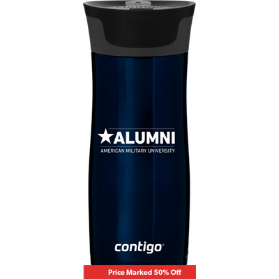 AMU - Alumni Contigo® West Loop 2.0 Tumbler