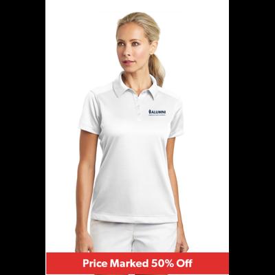 APU - Alumni Nike Ladies Pebble Texture Polo