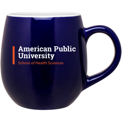 APU - School of Health Rotondo Mug