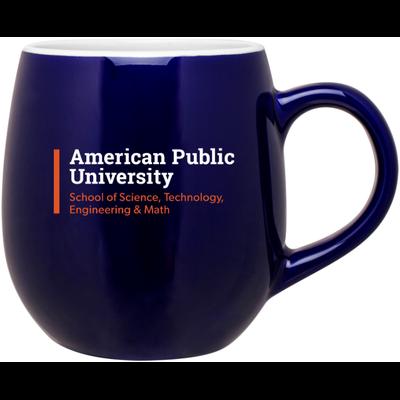 APU - School of STEM Rotondo Mug