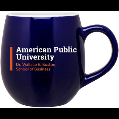 APU - School of Business Rotondo Mug