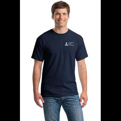 APU - Gildan ®  - Heavy Cotton ™  100% Cotton T-Shirt