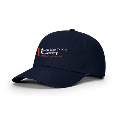 APU - School of Health Cotton Hat
