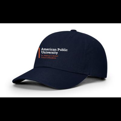 APU - School of Business Cotton Hat