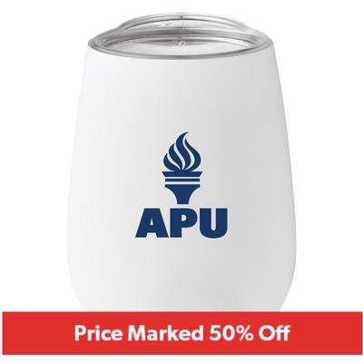 APU - 10oz Vacuum Insulated Cup