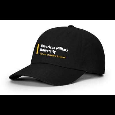 AMU - School of Health Cotton Hat