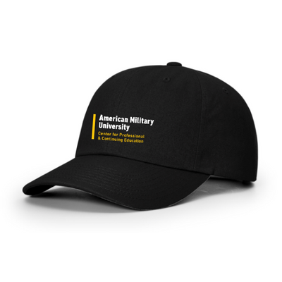 AMU - School of Continuing Education Cotton Hat