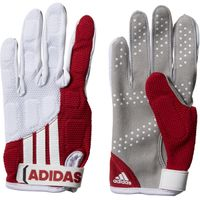 Womens Padded Lax Glove - POWRED