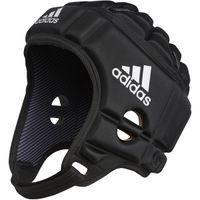 Softshell Helmet - BLACK