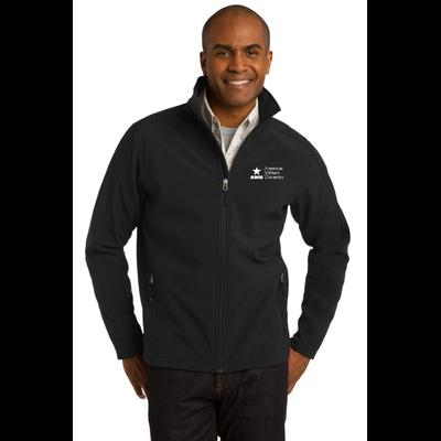 AMU - Port Authority ®  Core Soft Shell Jacket
