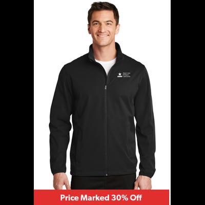 AMU - Port Authority ®  Active Soft Shell Jacket