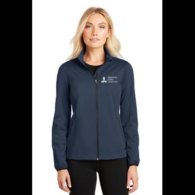APU - Port Authority ®  Ladies Active Soft Shell Jacket