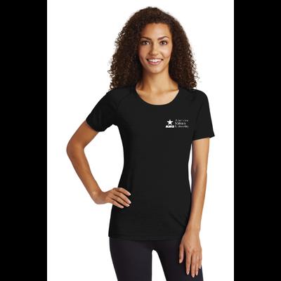 AMU - Womens Sport-Tek Raglan Tee
