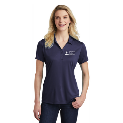 APU - Sport-Tek  ®  Ladies PosiCharge  ®  Competitor  ™  Polo