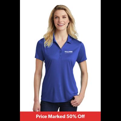 AMU - Alumni Sport-Tek ®  Ladies PosiCharge Polo