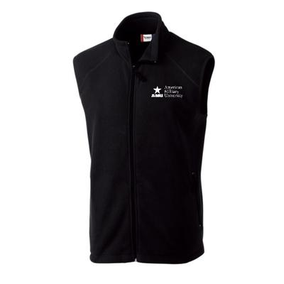AMU - Summit Full Zip Microfleece Vest