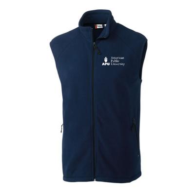 APU - Summit Full Zip Microfleece Vest