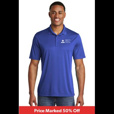 AMU - Alumni Sport-Tek®  PosiCharge Polo