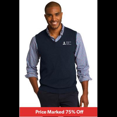 APU - Port Authority®  Sweater Vest