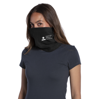 AMU - Port Authority ®  Fleece Neck Gaiter
