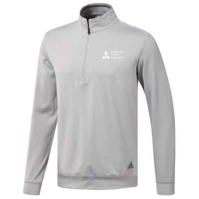 APU - Adidas Men's 1/4 Zip