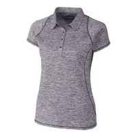 Annika Frequency Polo - Black