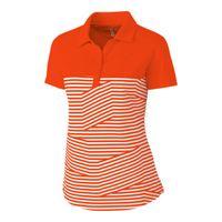 CBUK Ladies' Spree Polo - College Orange