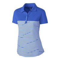 CBUK Ladies' Spree Polo - Tour Blue