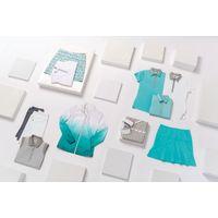 Shannon Knit Skort - White