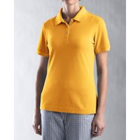 Ace Polo - College Gold