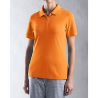 Ace Polo - Tennessee Orange