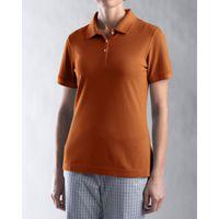 Ace Polo - Texas Orange