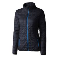 Ladies' Rainier Jacket - Dark Navy