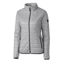 Ladies' Rainier Jacket - Polished