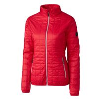 Ladies' Rainier Jacket - Red