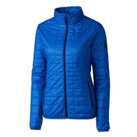 Ladies' Rainier Jacket - Royal
