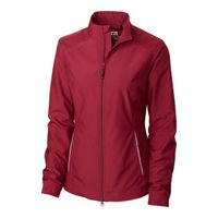 CB WeatherTec Beacon Full Zip Jacket - Chutney