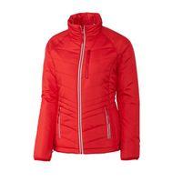 Barlow Pass Jacket - Red