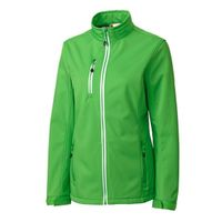 Clique Telemark Softshell - Apple Green