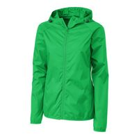 Clique Reliance Lady Packable Jacket - Apple Green