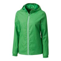 Clique View Lady Jacket - Apple Green