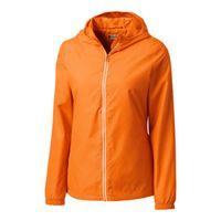Clique View Lady Jacket - Neon Orange