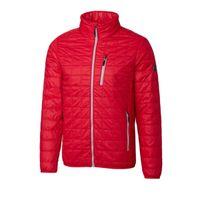 Rainier Jacket - Red