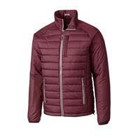 Barlow Pass Jacket - Bordeaux