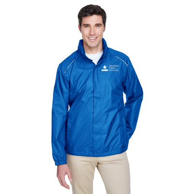 AMU - Men's Lightweight Ripstop Jacket