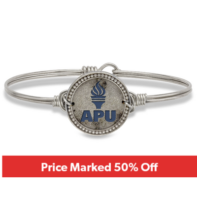APU - L&D Bangle Bracelet