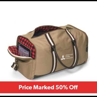 APU - Heritage Duffle Bag