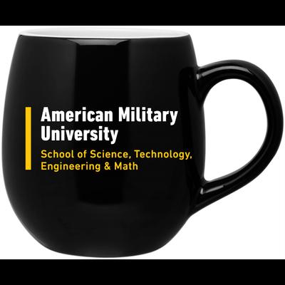 AMU - School of STEM Rotondo Mug